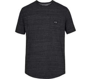 Under Armour Sportstyle Pocket Men Training Top