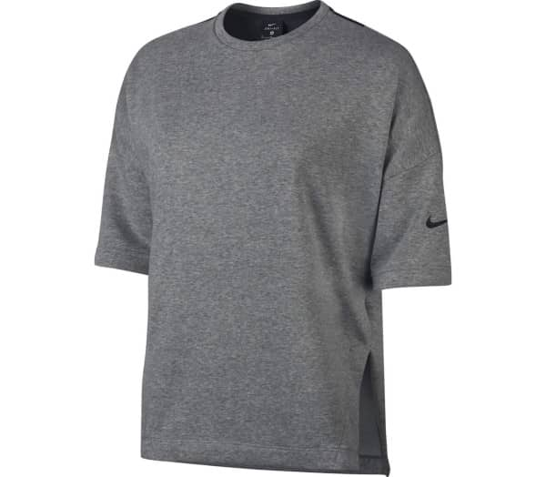 NIKE Dry 3/4 Sleeve Women Sports-T-Shirt - 1