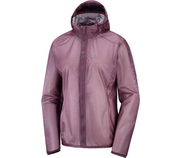 SALOMON Lightning Race Women Insulated Jacket - 1