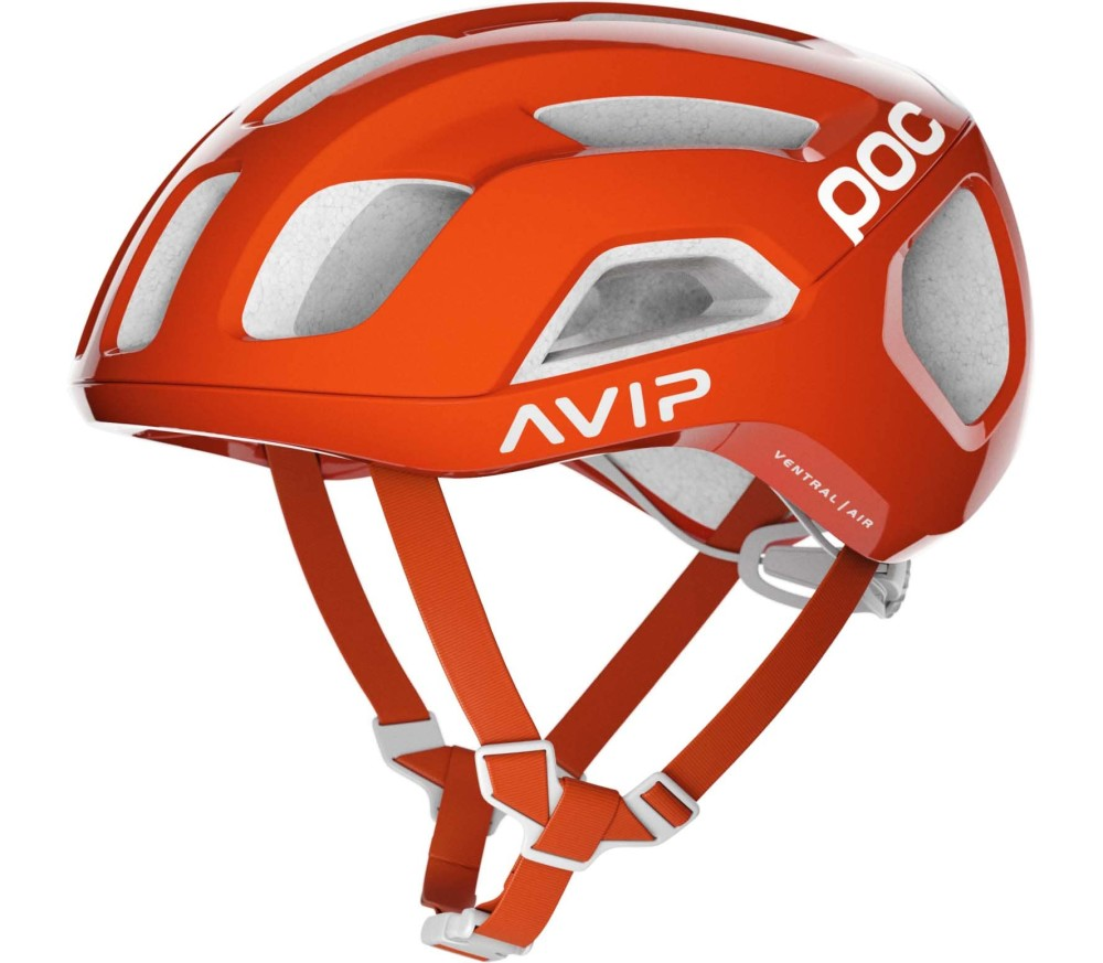 POC Ventral Air SPIN Road Cycling Helmet (orange) 224,90 €