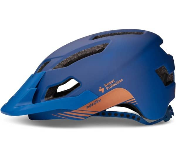 SWEET PROTECTION Dissenter Mountainbikehelm - 1