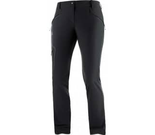 Wayfarer As Straight Women Trekking Trousers