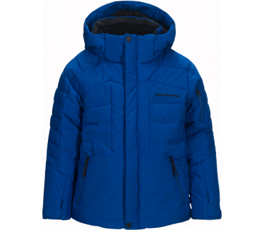 Peak Performance Shiga Junior Skijacke Kinder