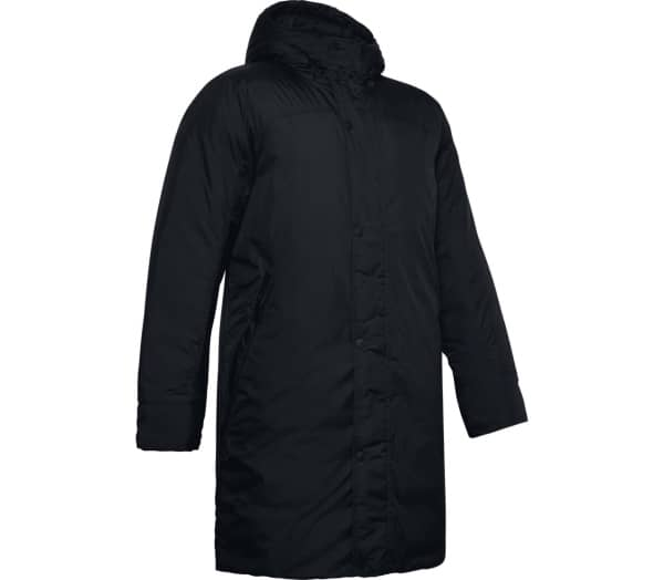 UNDER ARMOUR Insulated Bench Men Winter Jacket - 1