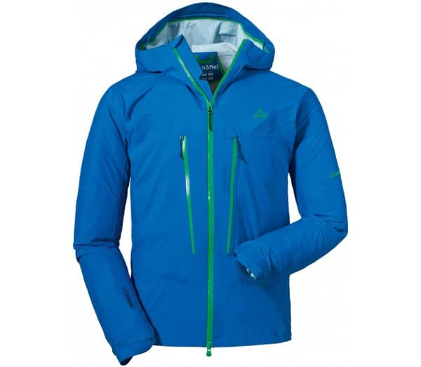 SCHÖFFEL 3L Aletsch M Men Jacket - 1