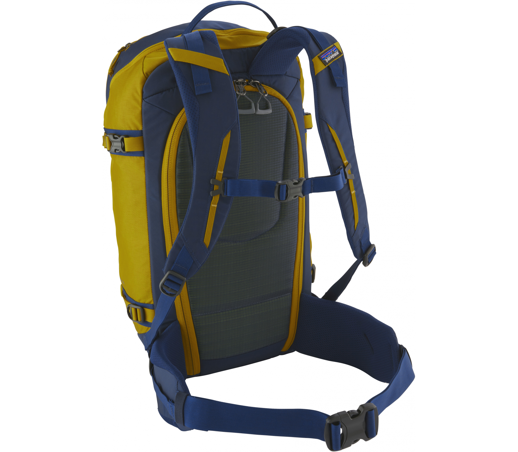 Patagonia - Snow Drifter - 30L daypack (yellow)
