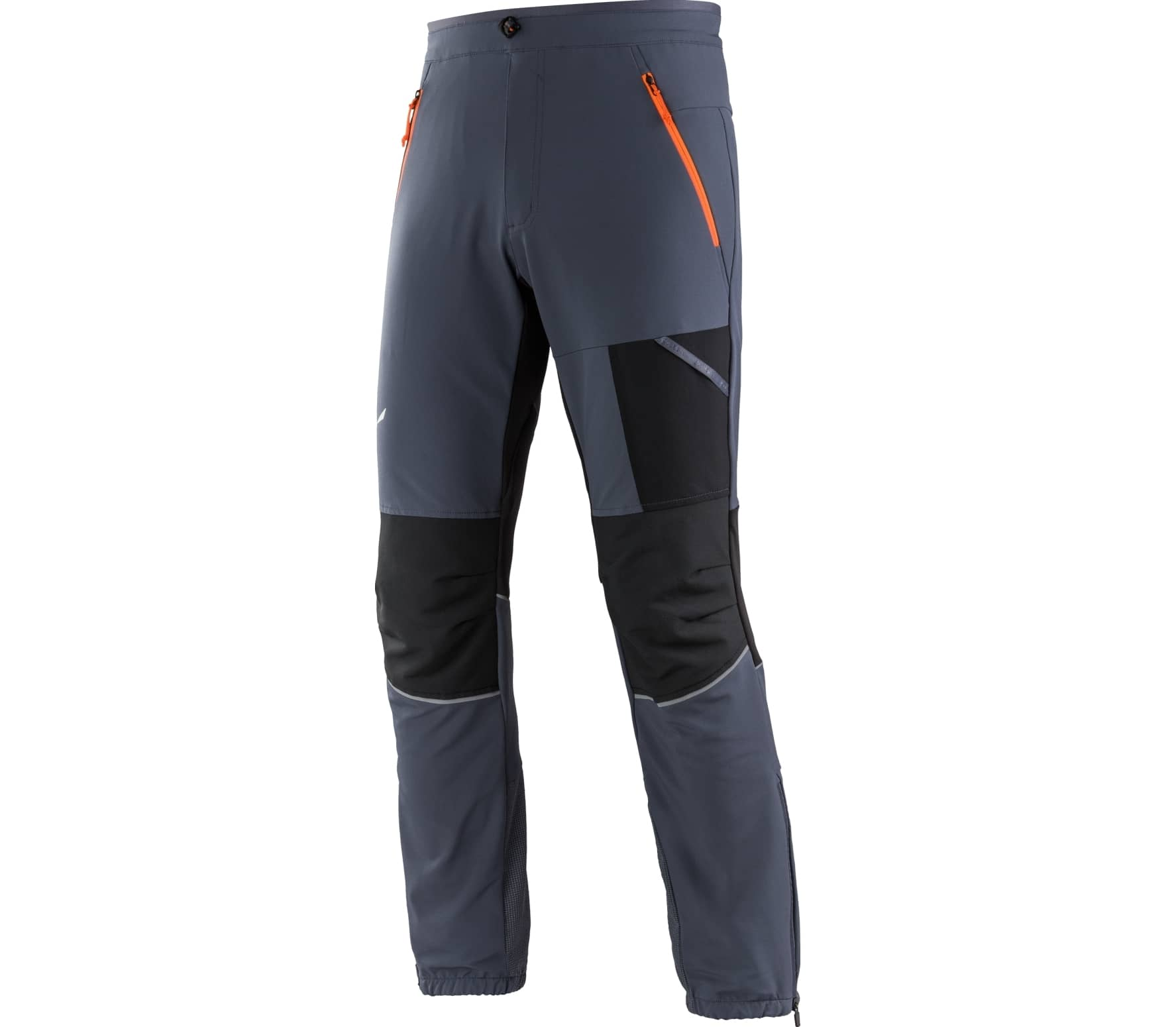 Salewa Sesvenna 2 Dura Stretch men's skis pants(dark grey)