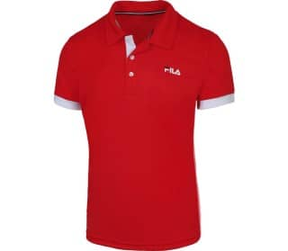FILA Popey Men Tennis Polo Shirt