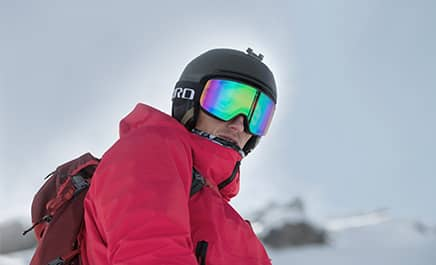 Ski helmets in Winter Sale