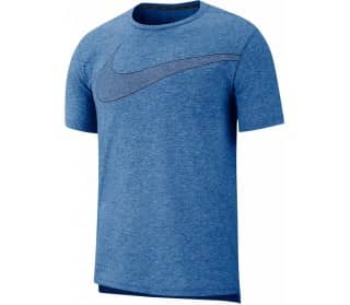 Dri-FIT Breathe Uomo Top da allenamento
