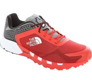 FLIGHT TRINITY Heren Trailrunningschoenen