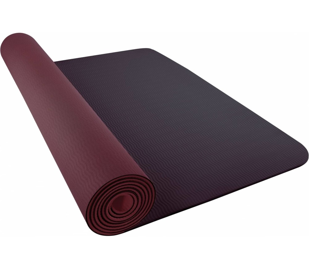 Nike - Just Do It yoga mat (brown)