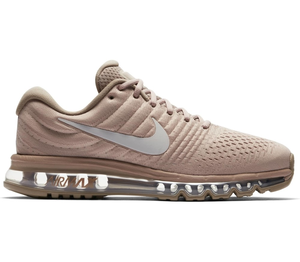16e3a6cde Nike Air Max 2017 Men brown - buy it at the Keller Sports online shop