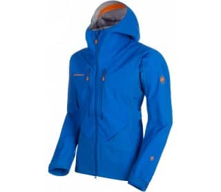 Eisfeld Guide SO Herren Softshelljacke
