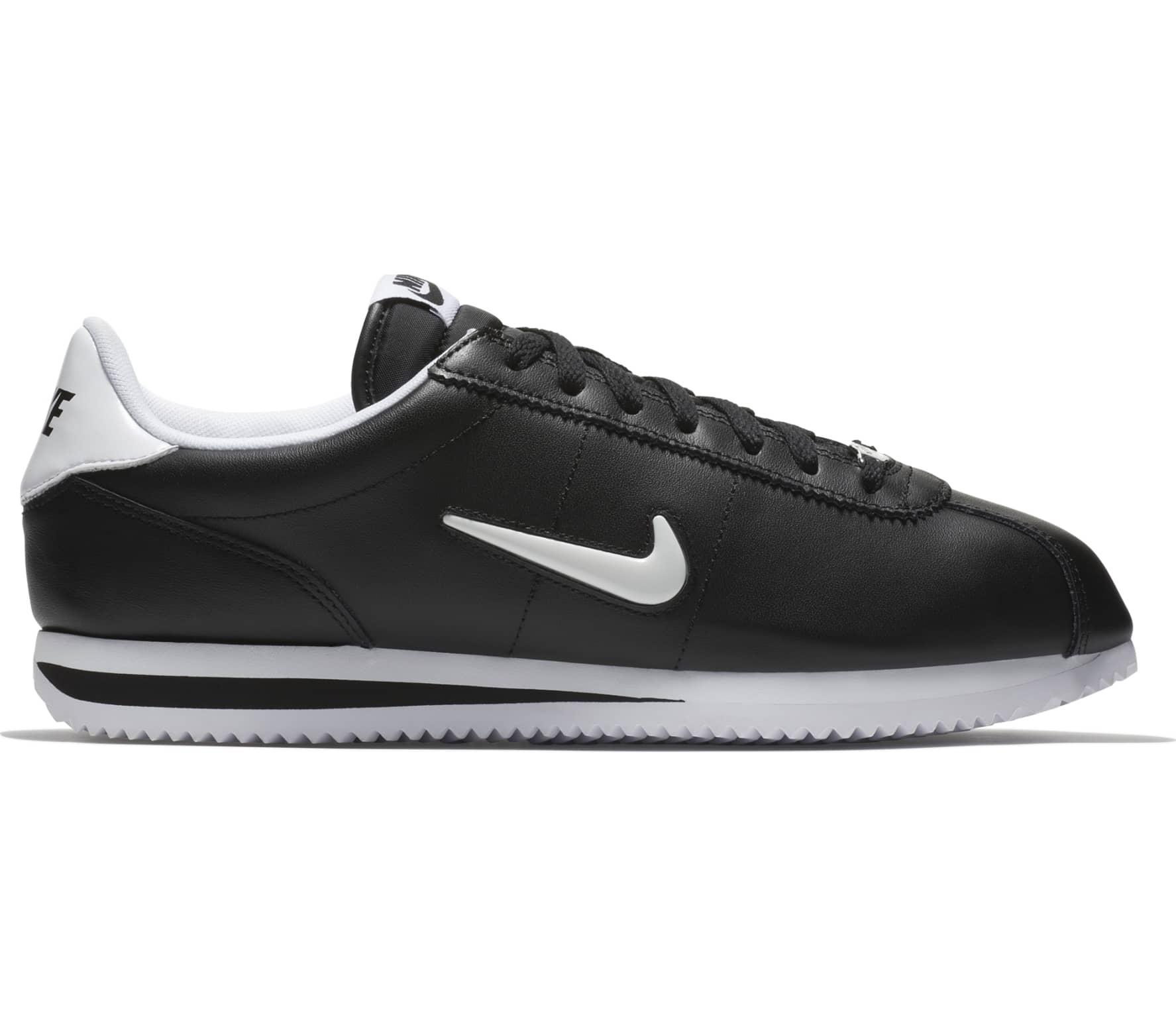 coupon for schwarz on schwarz nike cortez a576e ccb96