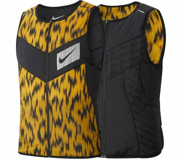 NIKE AeroLayer Wild Run Men Running Gilet - 1