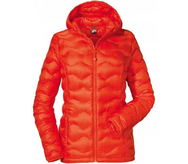 SCHÖFFEL Down Kashgar2 Women Down Jacket - 1