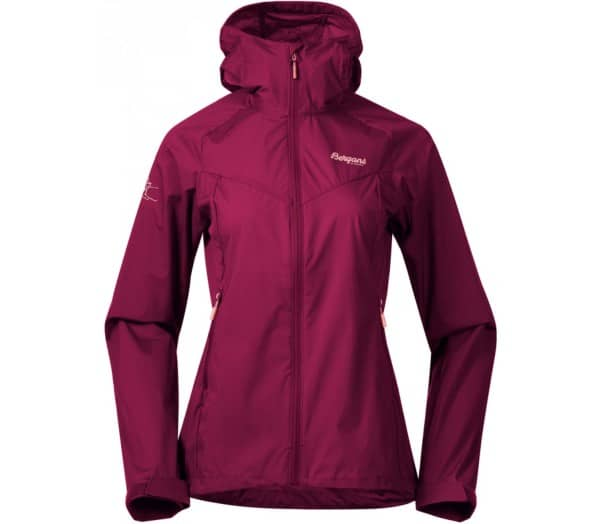 BERGANS Microlight Women Functional Jacket - 1