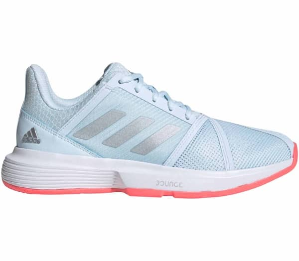 ADIDAS CourtJam Bounce Women Tennis Shoes - 1