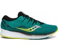 Saucony Ride Iso 2 Men Running Shoes  black