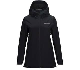 W Anim Loj Women Ski Jacket