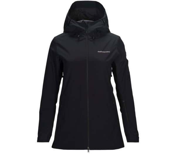 PEAK PERFORMANCE W Anim Loj Women Ski Jacket - 1