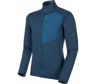 Aconcagua Light ML Men Jacket
