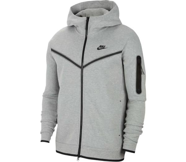 NIKE SPORTSWEAR Tech Fleece Heren Track Jas - 1