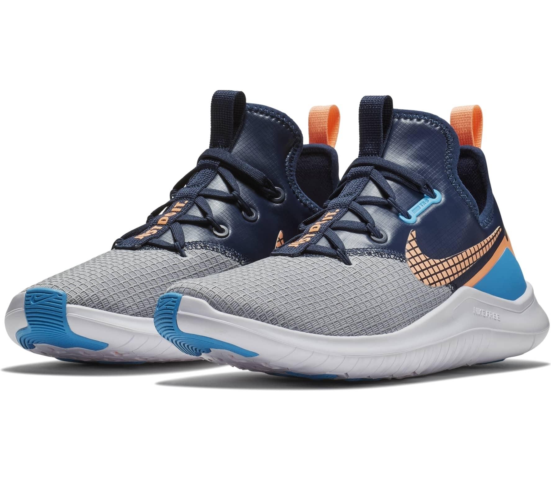 Nike - Free TR 8 NEO zapatillas de entrenamiento para mujer (multicolor)