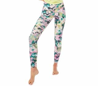 MANDALA Fancy Donna Collant da Yoga