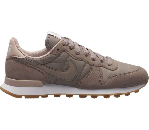 NIKE Internationalist Kvinder Sneakers - 1