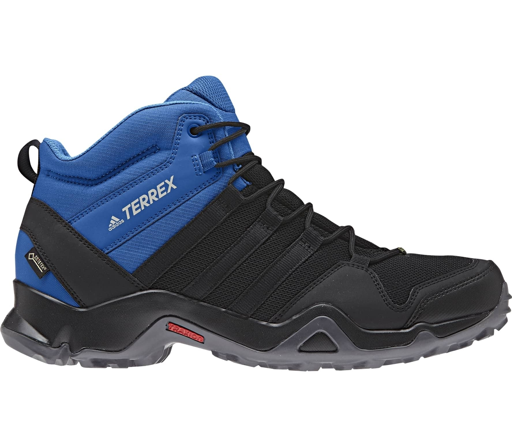 great fit official images fresh styles Terrex AX2R Mid GTX Men