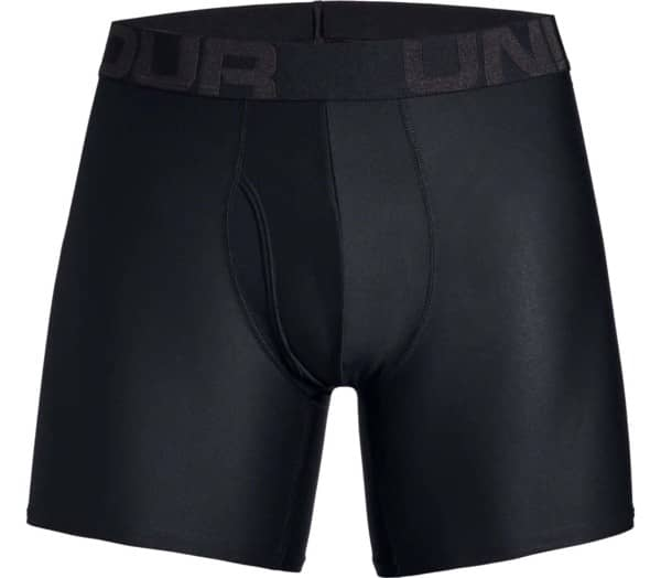 UNDER ARMOUR Tech 6 in 2 Pack Men Underpants - 1