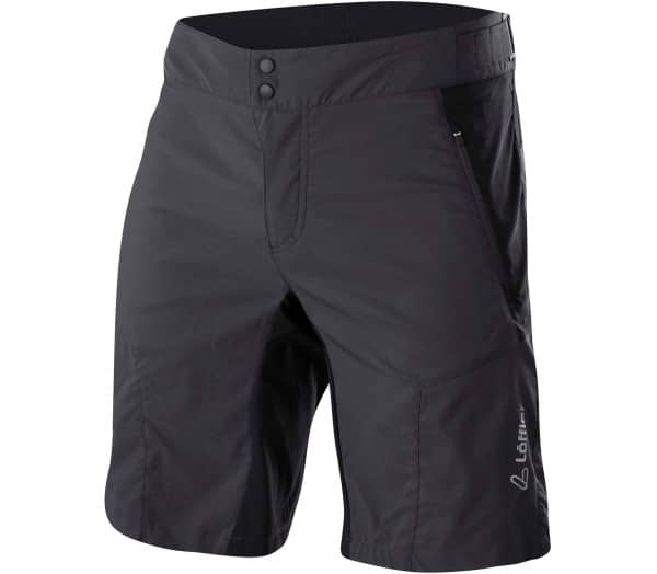 LÖFFLER Evo Men Cycling Trousers - 1