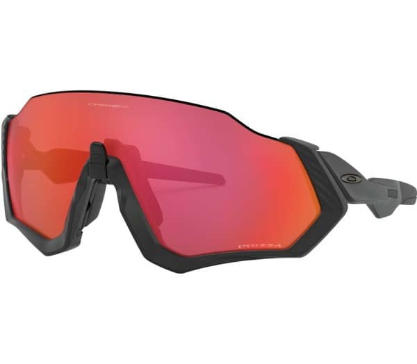 OAKLEY Flight Jacket Sunglasses - 1