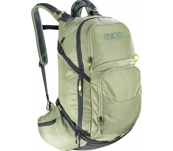 EVOC Explorer Pro 30L Backpack - 1