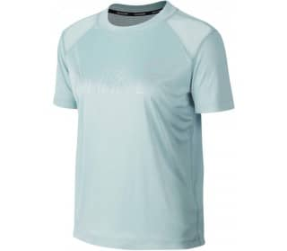 Dri-FIT Miler Women Running Top