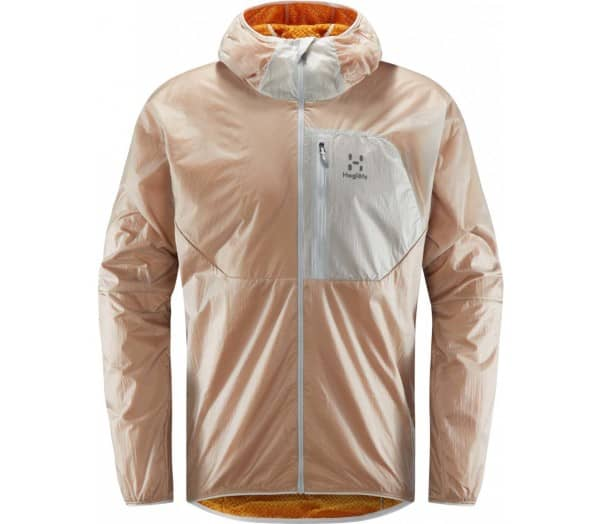 HAGLÖFS Proteus Men Insulated Jacket - 1