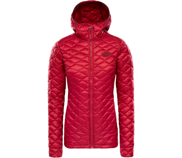 THE NORTH FACE ThermoBall Pro Hoodie Dam Termojacka - 1