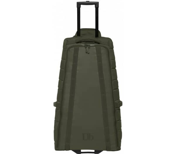 DOUCHEBAGS Big Bastard 90L Duffel - 1