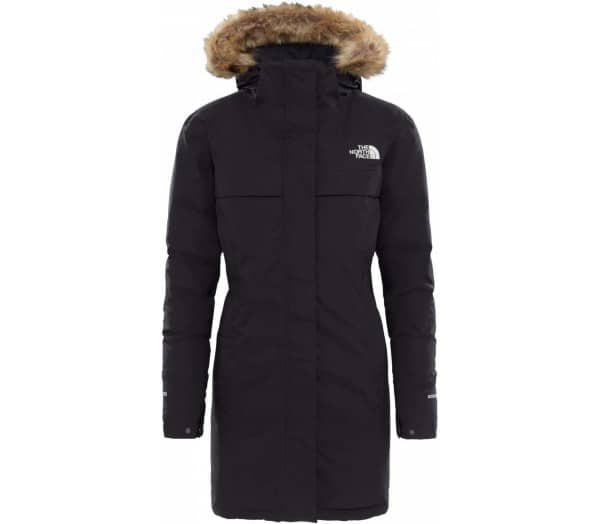 THE NORTH FACE Cagoule GORE-TEX Damen Parka - 1