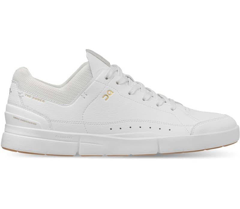 The Roger Centre Court Heren Sneakers