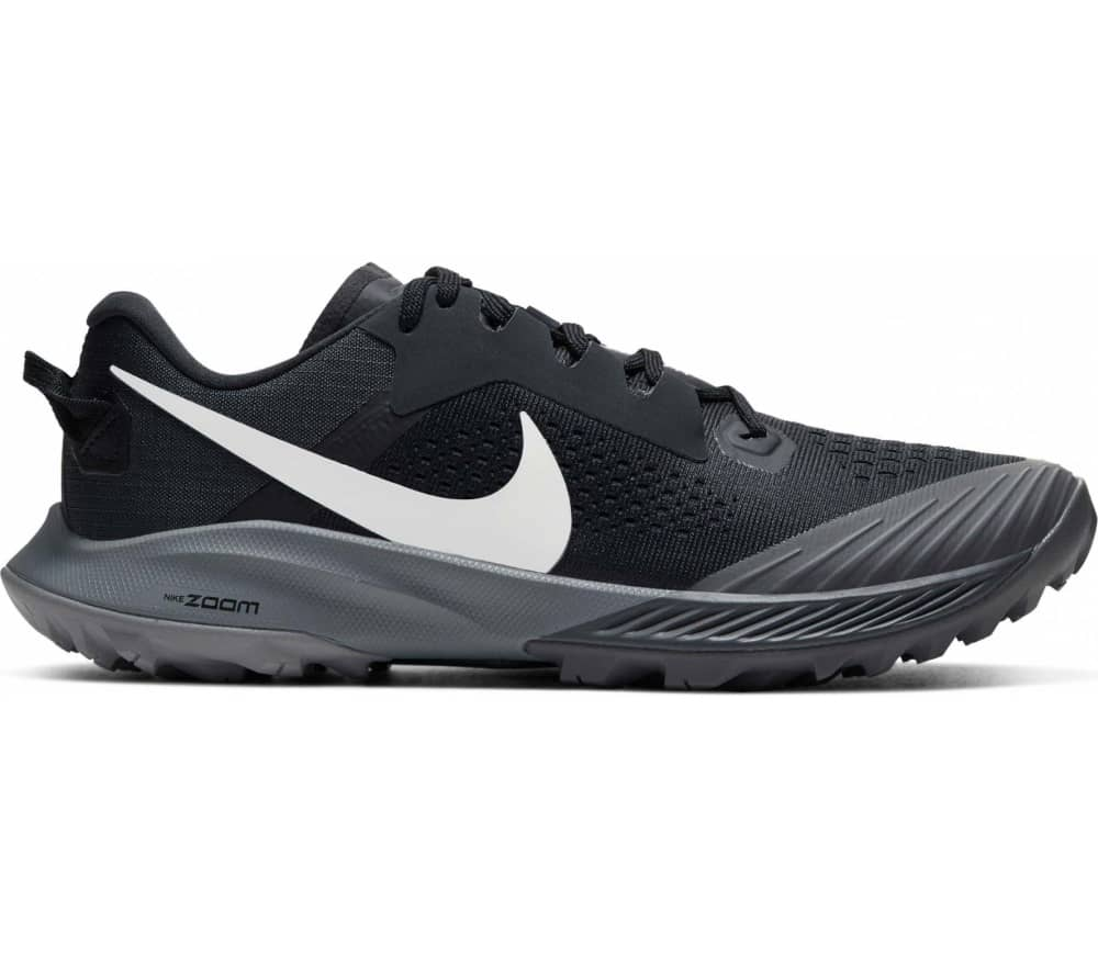 NIKE Air Zoom Terra Kiger 6 Women Running Shoes (black grey white) 101,90 €