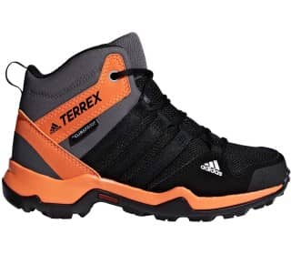Terrex AX2R Mid CP Junior Children Hiking Boots