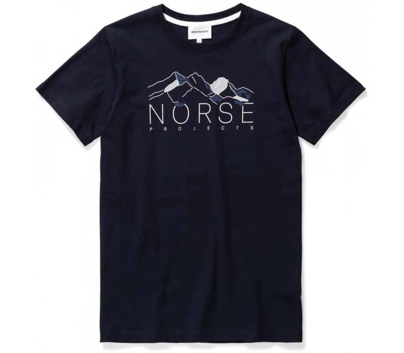 Niels Mountains Men T-Shirt