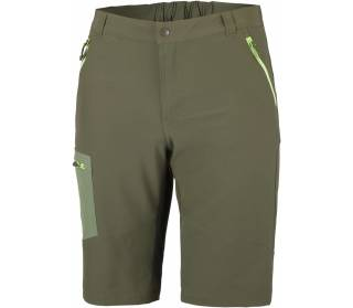 Columbia Triple Canyon Herren Shorts