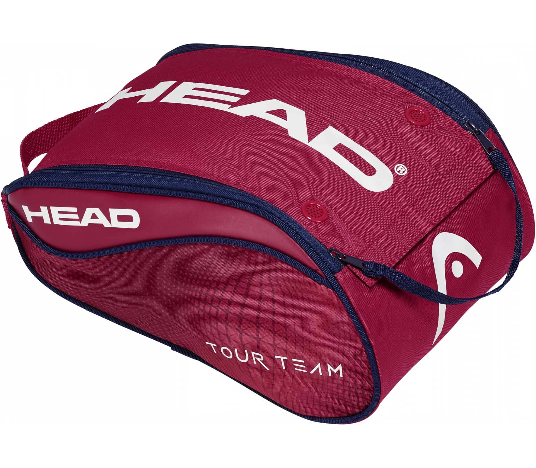 Head - Tour Team Shoe Bag tennis bag (red)