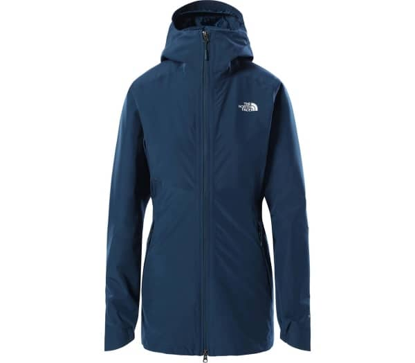 THE NORTH FACE Hikesteller Shell Dames Parka - 1