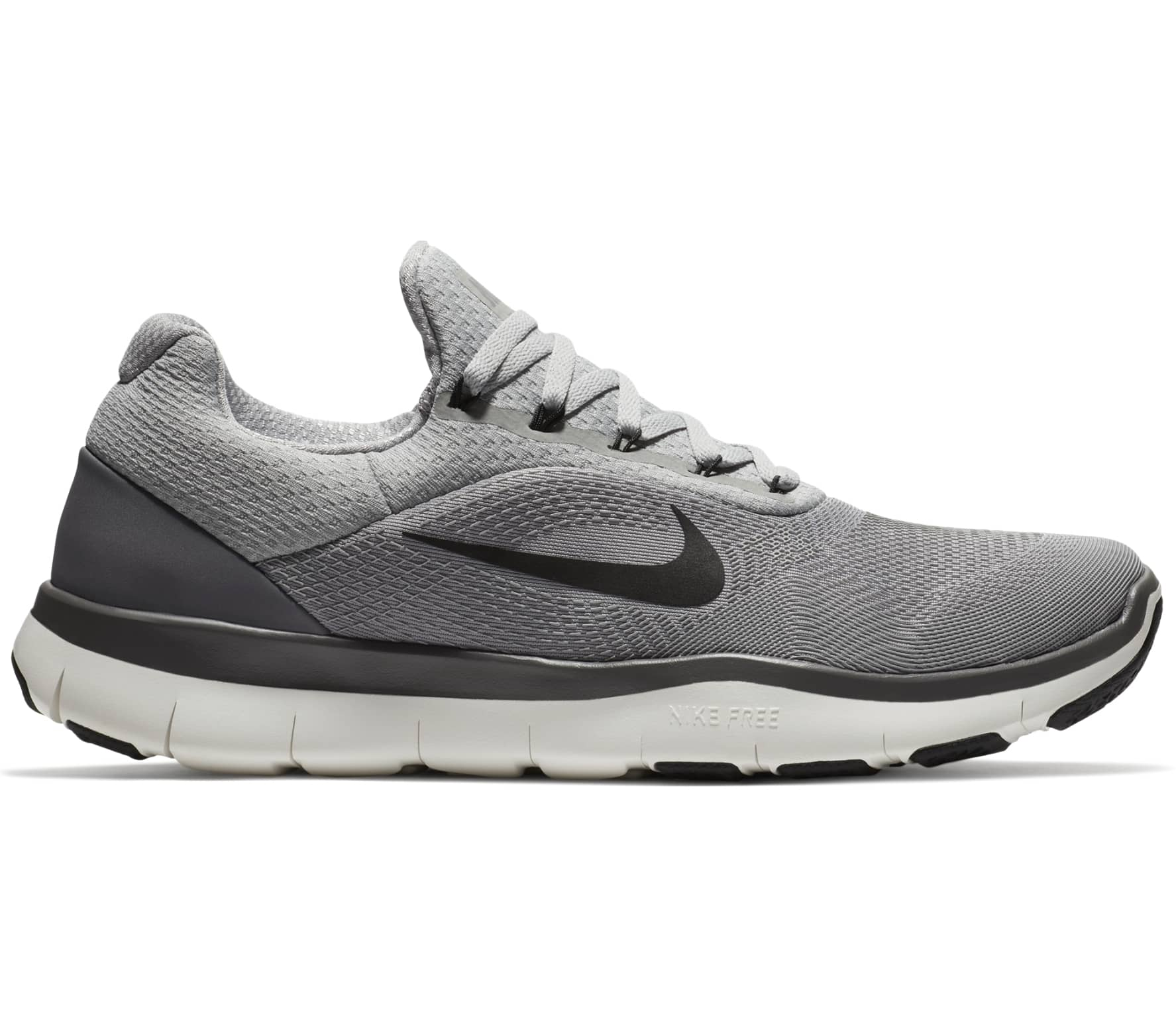 quality design 36585 36014 ... where to buy nike free trainer v7 herren trainingsschuh hellgrau 1bd73  d5db3