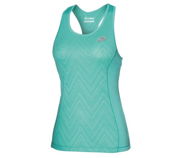 LOTTO Nixia IV Tank Bra Women Tennistop - 1